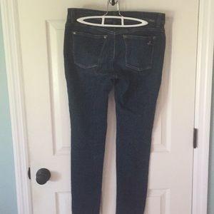 DL 1961 Emma power legging jeans